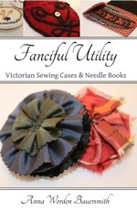 "Cover for ""Fanciful Utility"" by Anna Worden Bauersmith"