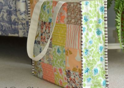 Cultivated Tote Bag