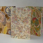 Some example notebook covers