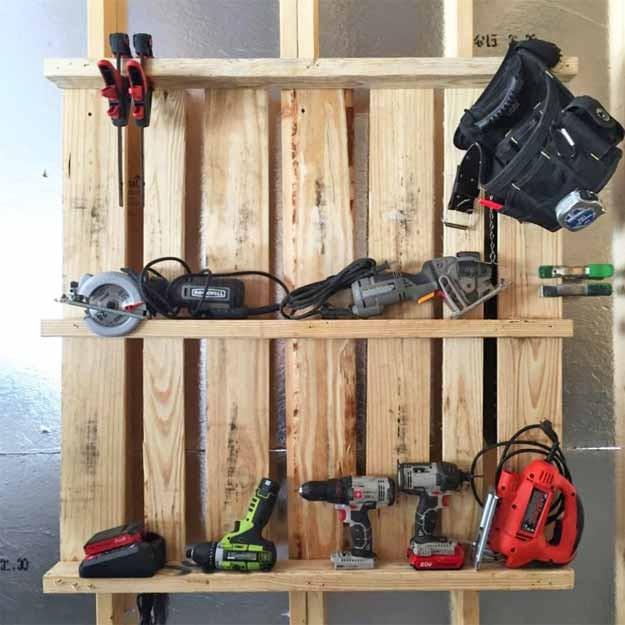 Better Homes And Gardens Garage Storage Ideas