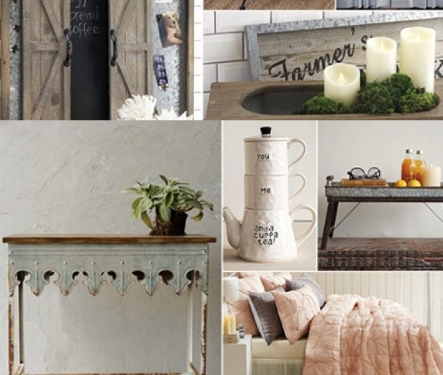 Where To Find The Best Farmhouse Decor Daily Deal Sites