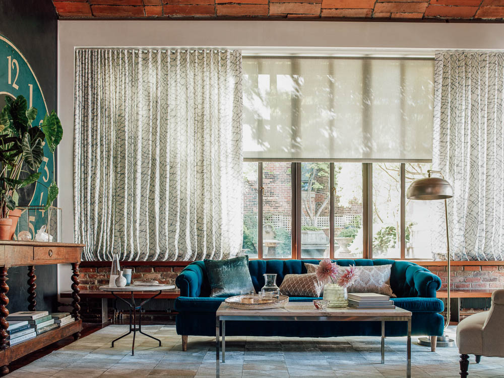 5 ideas for living room windows the