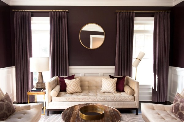 how to hang curtains tricks of the