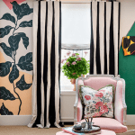 Choosing Bohemian Curtains And Window Treatments The Shade Store
