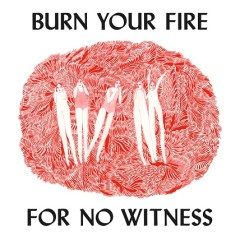 Burn Your Fire Cover