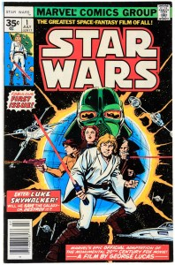April-PBA-Galleries-March-24-Comic-Collection-Marvel-Star-Wars