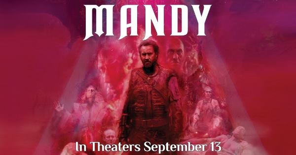 Mandy Sneak Preview