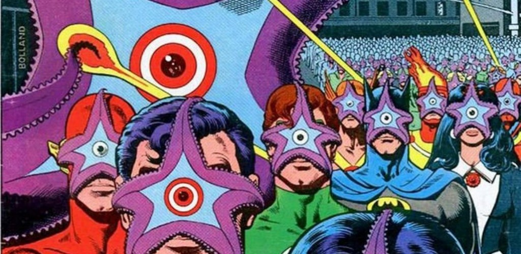 Krypton Season Two, Starro