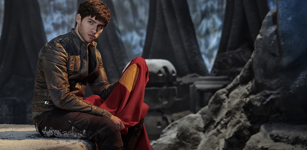 Comic Book Show: Krypton