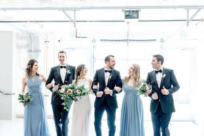 The Big Fake Wedding