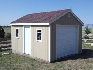 Buy a Colorado Garage Today