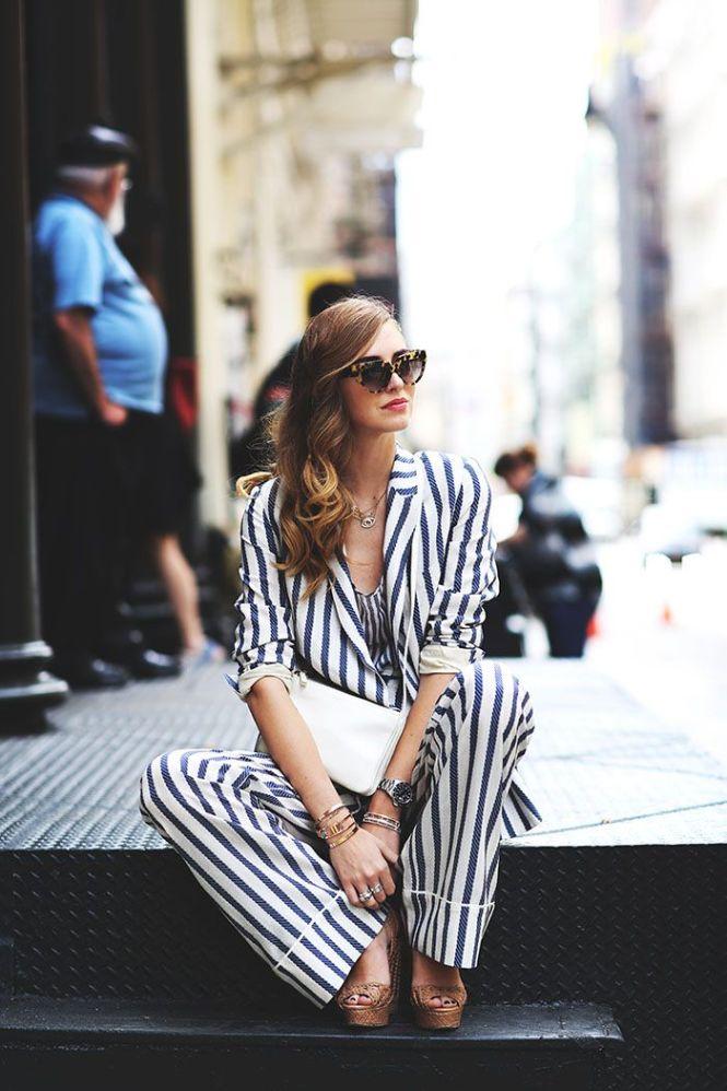 Stripes- Chiara