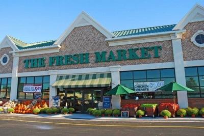 The Fresh Market River Oaks