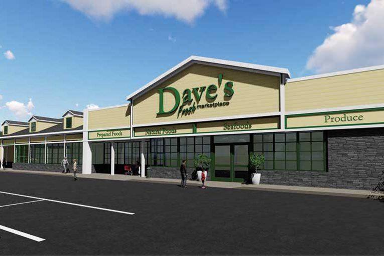 Daves Market Smithfield Ri