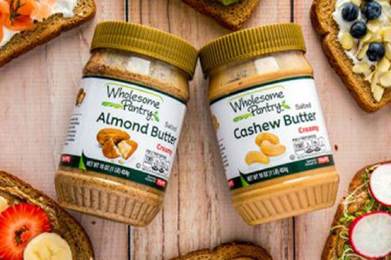 ShopRite Expands Its Own Label Wholesome Pantry Line