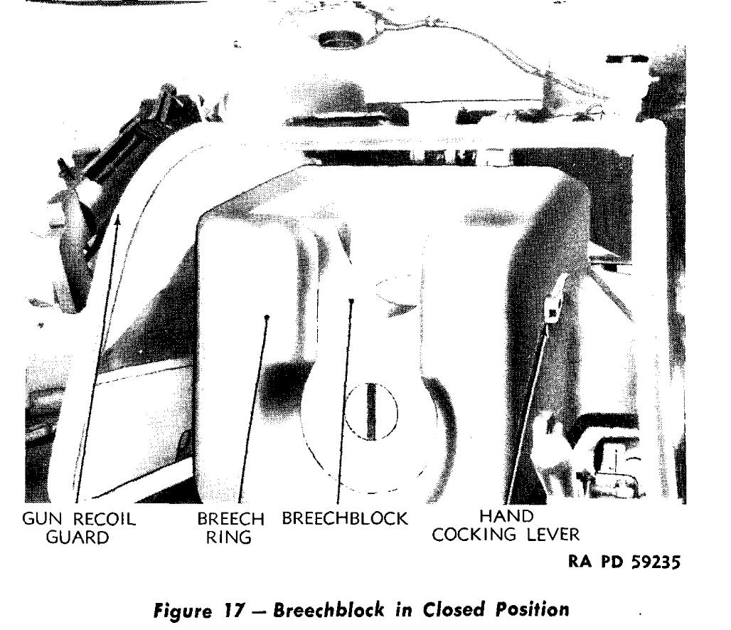 90mm M3 Gun Information Page
