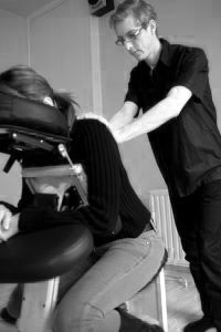 Onsite Chair Massage London