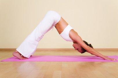 Yoga SE23 SE26