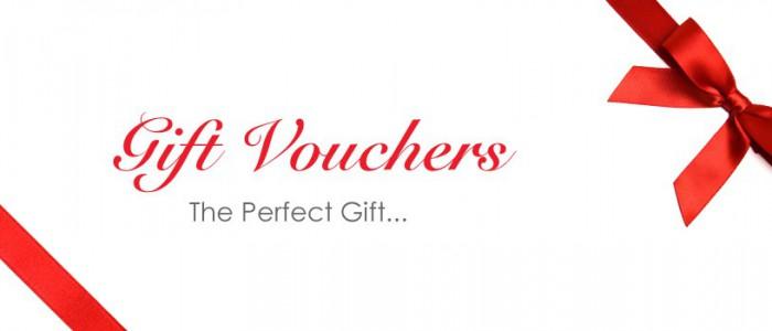 Treatment Gift Vouchers