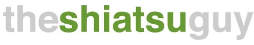 Shiatsu in London - London Shiatsu clinics - London Shiatsu Therapists - The Shiatsu Guy