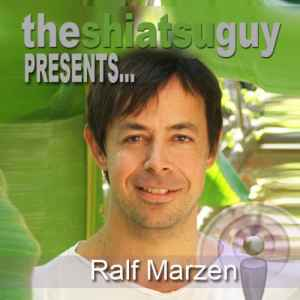 the shiatsu guy - ralf marzen