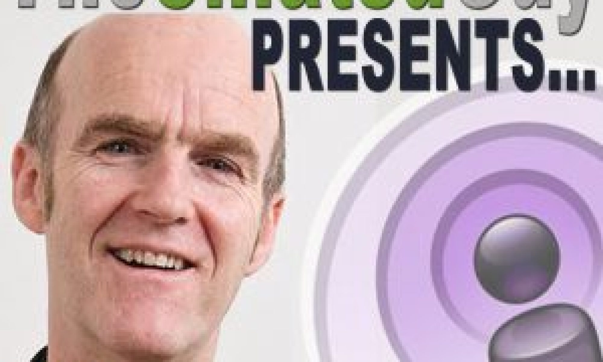 The Shiatsu Guy Presents podcast episode 010 - Robin Daly, Yes To Life, Integrative Cancer Care, The Cancer Revolution