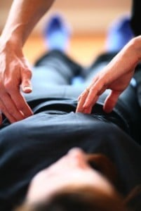 To Get Your Free Shiatsu Report, fill out the form below
