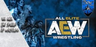 La AEW ufficializza - Show settimanale