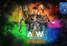 Dynamite 30-10-2019