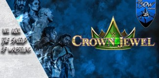 Seth Rollins vs The Fiend rematch ufficiale a Crown Jewel - Crown Jewel