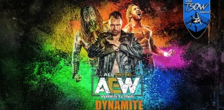Dynamite 23-10-2019