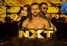 NXT Risultati 23-10-2019