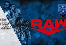 RAW 21-10-19 Risultati