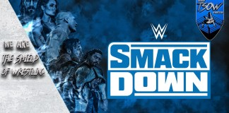 SmackDown 11-09-2019 Preview
