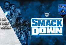 Apparizione a SmackDown