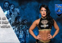 Tessa Blanchard Dream match: ecco contro chi vorrebbe lottare