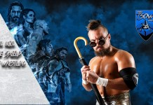Marty Scurll e ROH