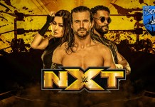 NXT 30-10-2019 Report