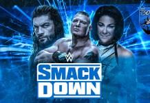SmackDown Risultati 08-11-2019
