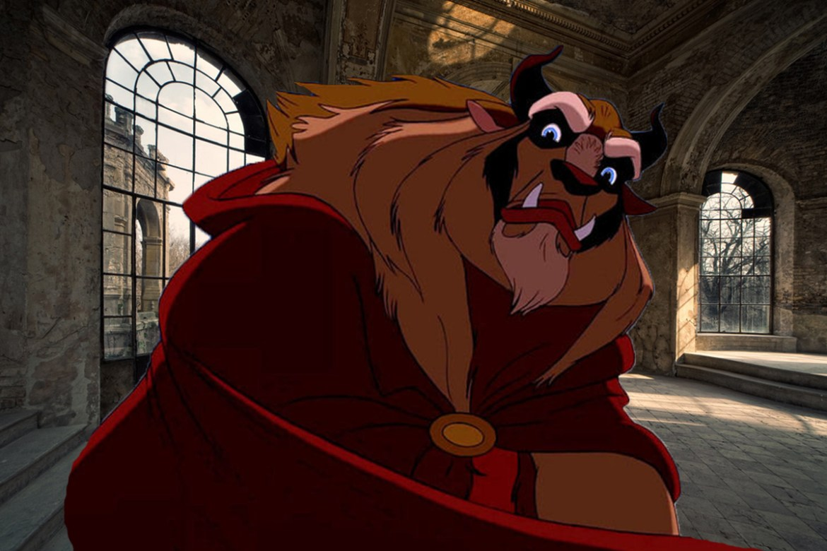 Ten Disney Songs That Would Terrify The Beast