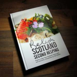 Relish Scotland - Second Helping
