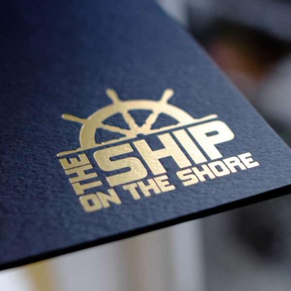 The Ship Cheque Voucher