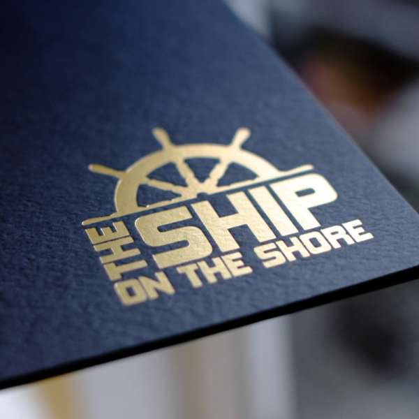 The Ship Cheque Voucher