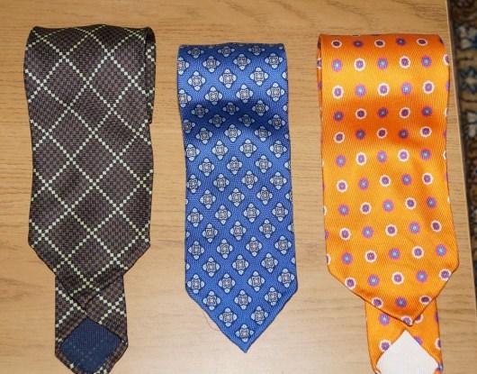 Passaggio Cravatte Ties 3