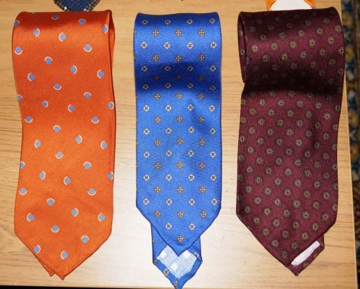 Passaggio Cravatte Ties 2