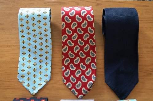 Passaggio Cravatte Ties 1