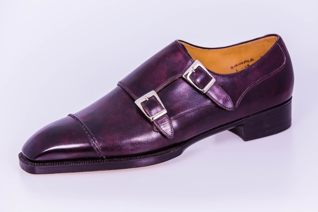 New Bespoke Cleverley Models
