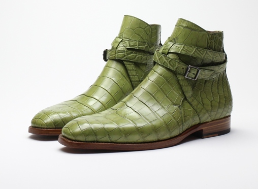Zonkey-Boot-MTO-croc-strap-jodhpur-boots