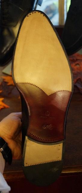 Stefano Bemer Shoes Sole