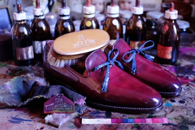 Dandy Shoe Care Patina Ed Et Al 2